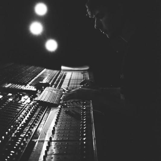 Florian Maillard on SoundBetter
