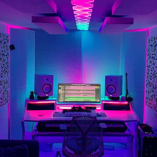 Spectral Harmony on SoundBetter