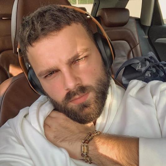 Alban Ramosaj on SoundBetter