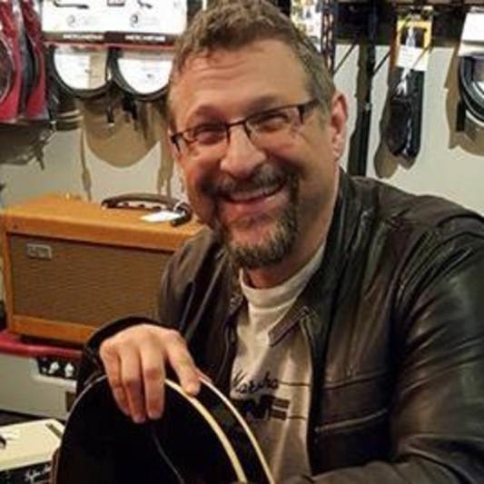 Tim Calhoun on SoundBetter
