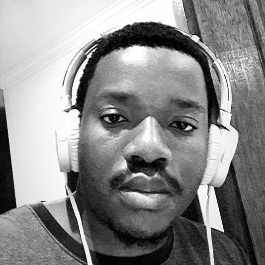 Blxck Rvssian on SoundBetter