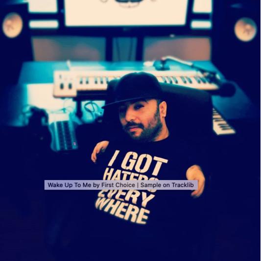 Hugo Cunha on SoundBetter
