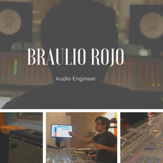 Braulio Rojo on SoundBetter