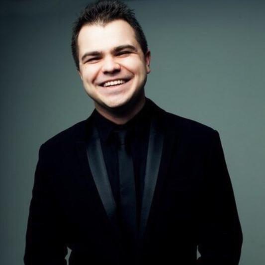 Henryk Lisowski on SoundBetter