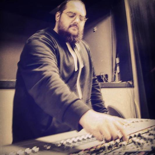 Thomas Duchesne on SoundBetter