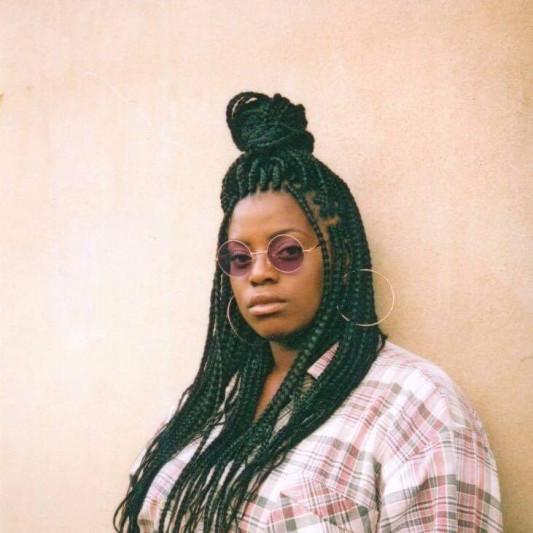 Sylvia Mwenze on SoundBetter