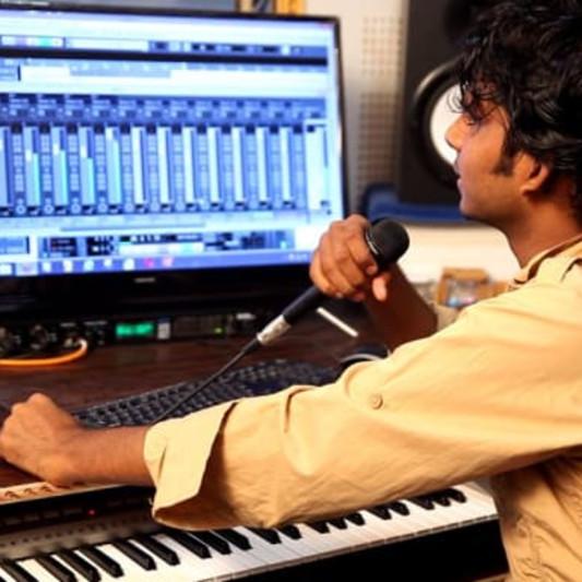 Raj Verma on SoundBetter