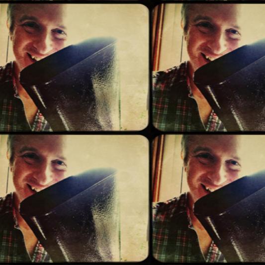 Ian Button on SoundBetter