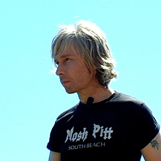 JJ Shantell - Vocals on SoundBetter