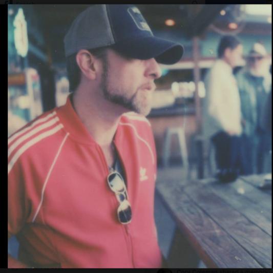 Justin Collins on SoundBetter