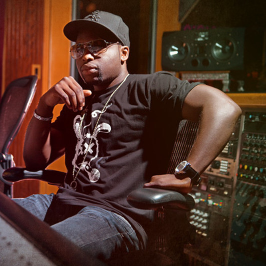 Jide Music on SoundBetter
