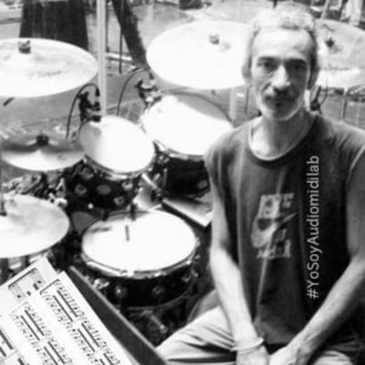 Norberto Di Bella on SoundBetter