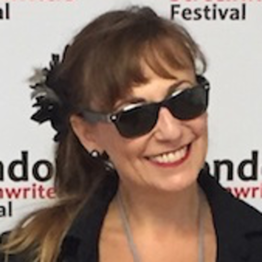 Adrienne Aiken on SoundBetter