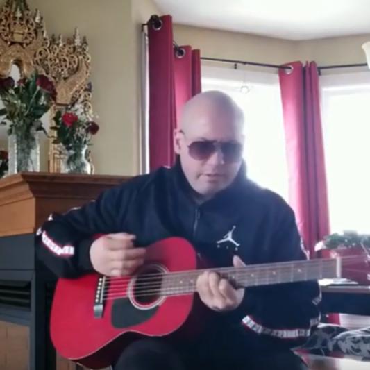 Matthew Patrick MacDonald on SoundBetter