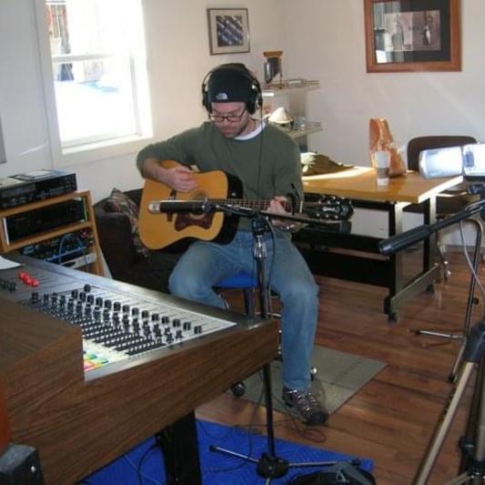 Mike Grutka on SoundBetter