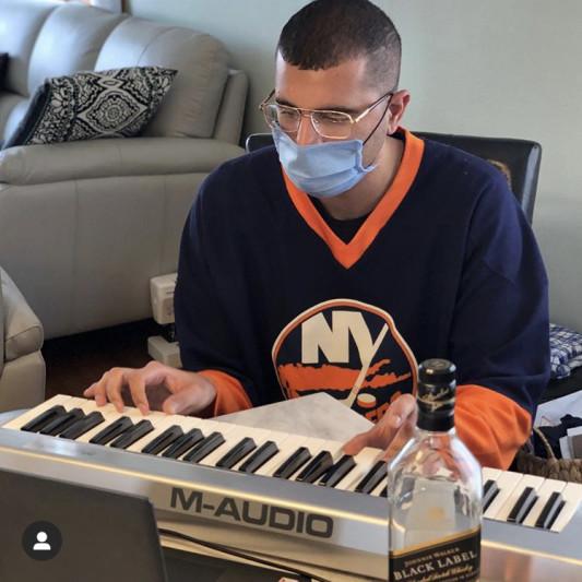 SNNY KANG on SoundBetter