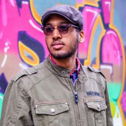 Brandon-Richard Austin on SoundBetter