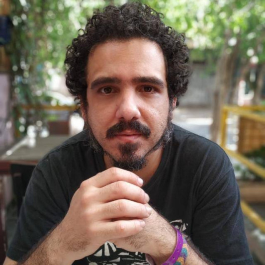 Rafa Moraes on SoundBetter
