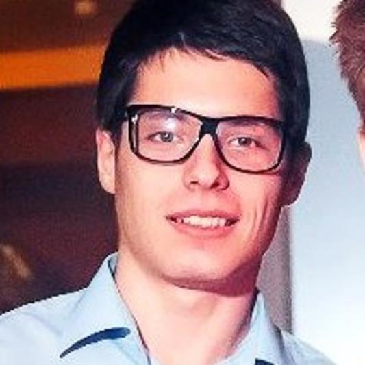 Yevgeniy on SoundBetter