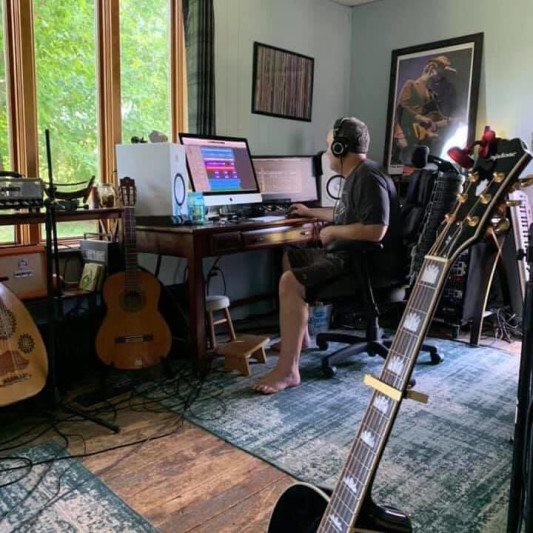 Nate Wycoff on SoundBetter