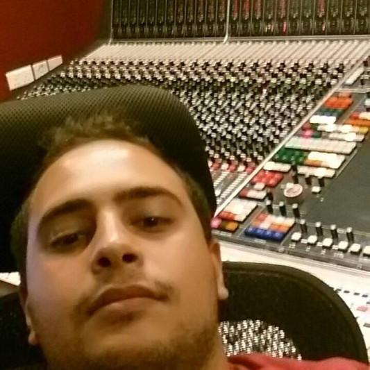 Bashar Alhelo on SoundBetter