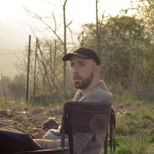 Alessandro Petacca on SoundBetter
