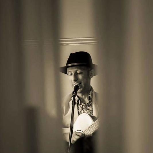 Gordon Rocker on SoundBetter