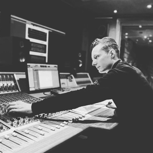 James Thurling on SoundBetter