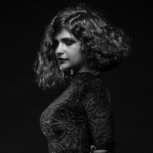 Sally Mire on SoundBetter
