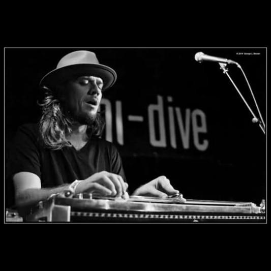 Ben Waligoske on SoundBetter