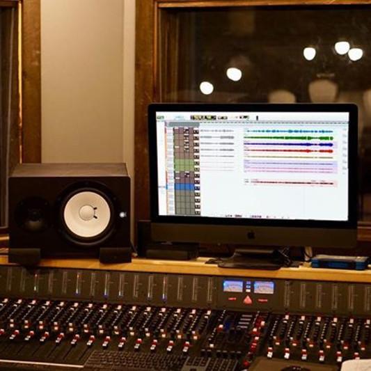 Carpet Booth Studios on SoundBetter