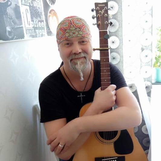 Johan M. on SoundBetter