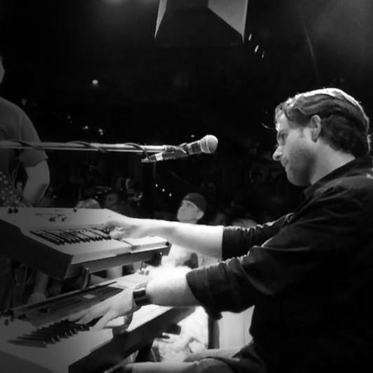 Alex Kamm on SoundBetter