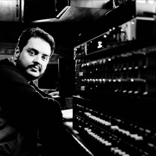 Pedro Penna on SoundBetter