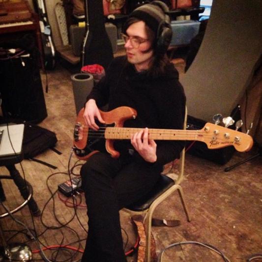Eric Margan on SoundBetter