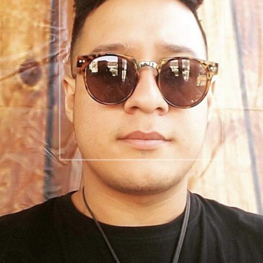 Ricardo Garcia on SoundBetter