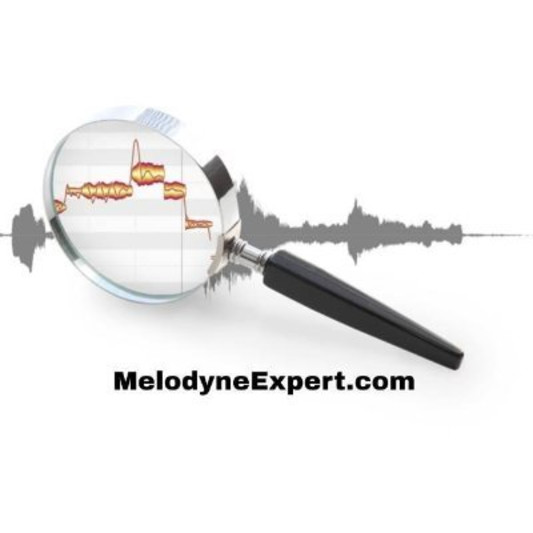 Melodyne-Expert on SoundBetter