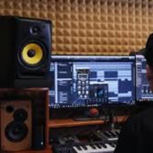 HIGH SOUND STUDIO on SoundBetter