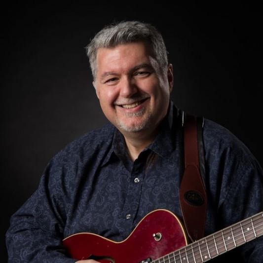 Tony Serzo on SoundBetter