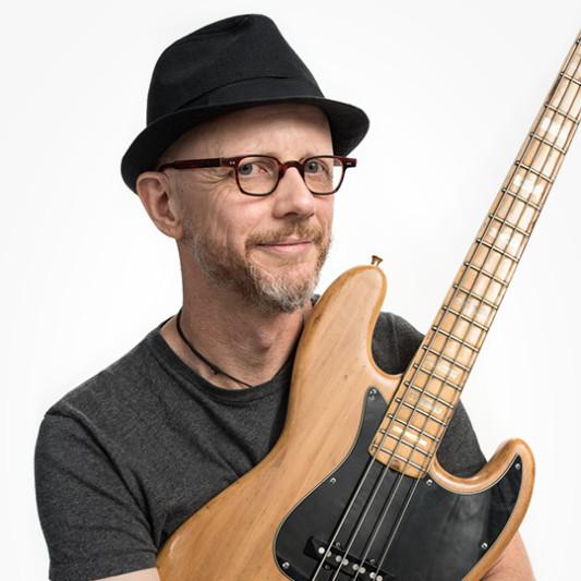 Chris Donohue on SoundBetter