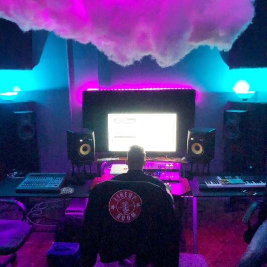 Brandon Lackey on SoundBetter