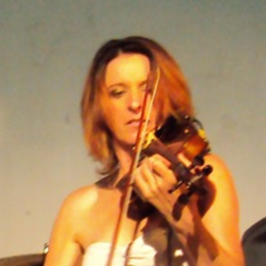 Real Strings by Brenda K on SoundBetter