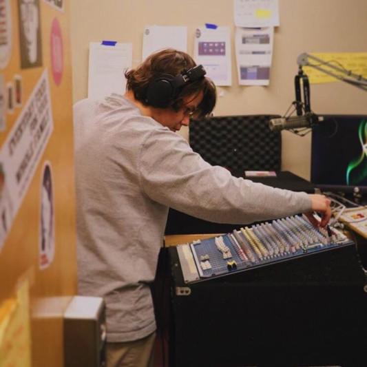 Liam MacKenzie on SoundBetter