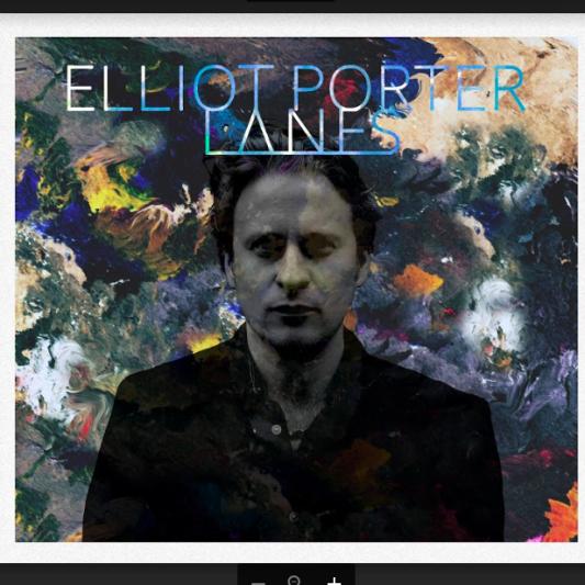 Elliot Porter - Pianist on SoundBetter