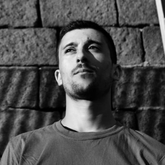 Fabiano Gulisano on SoundBetter
