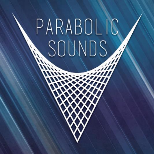 Parabolic Sounds on SoundBetter