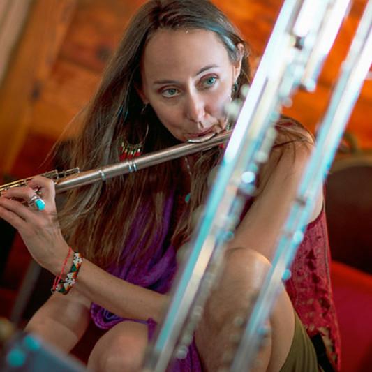 Sarah Jane Hargis on SoundBetter