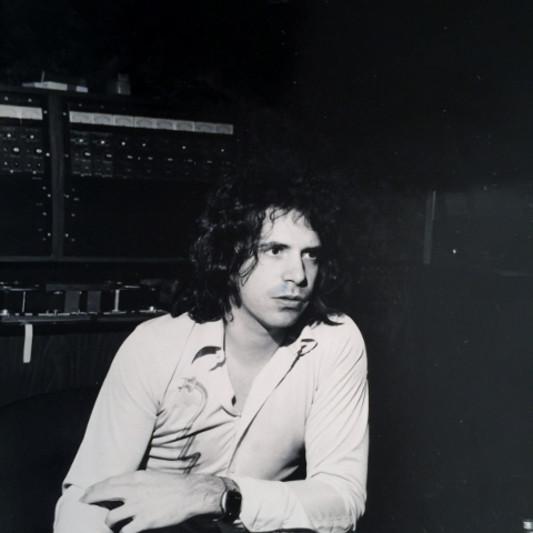 Harry Maslin on SoundBetter