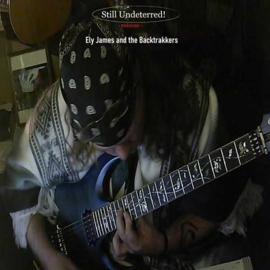 Ely James on SoundBetter