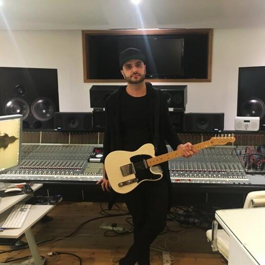 Lucas on SoundBetter